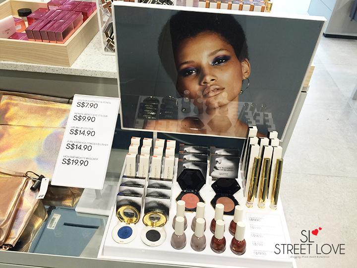 H&M Beauty Malaysia 2