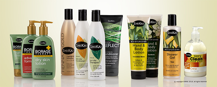 SHIKAI Products