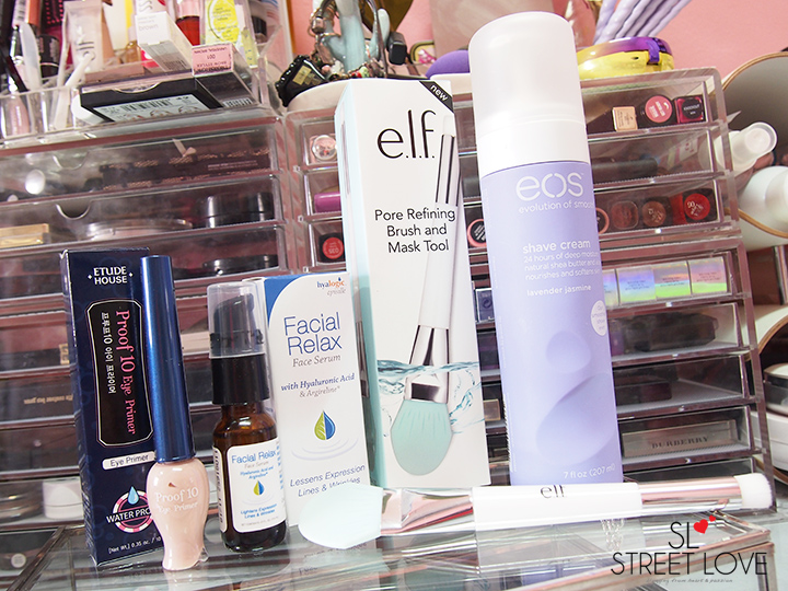 iHerb Haul New Products 1