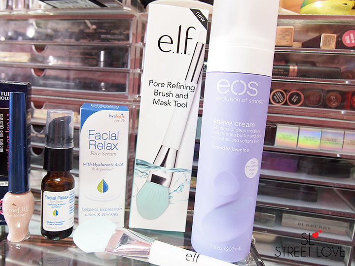 iHerb Haul New Products 4