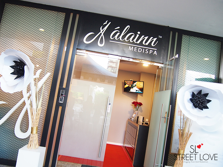 Alainn Medispa Platinum Park 1