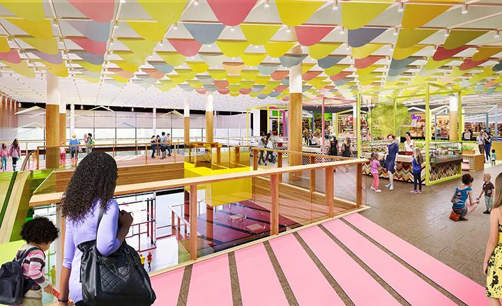 IPC Shopping Centre Funland