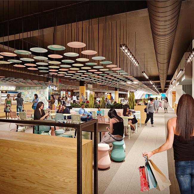 IPC Shopping Centre Reimagine Fun 2
