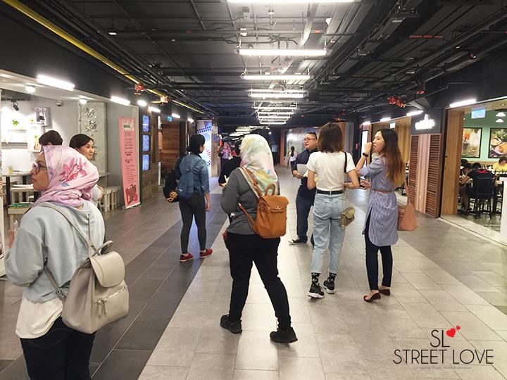 IPC Shopping Centre Reimagine Fun 3