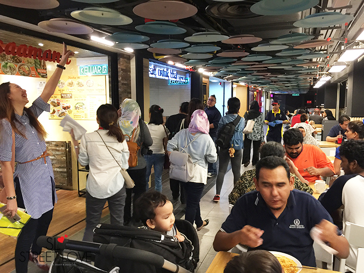 IPC Shopping Centre Reimagine Fun 4