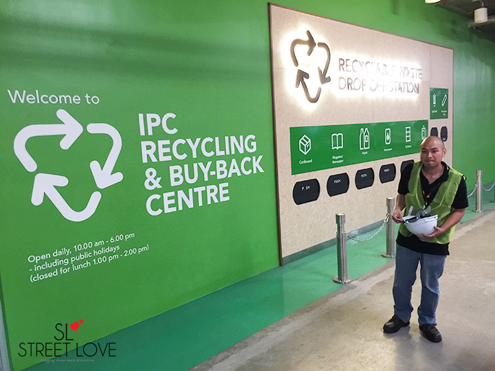 IPC Shopping Centre Reimagine Fun 8