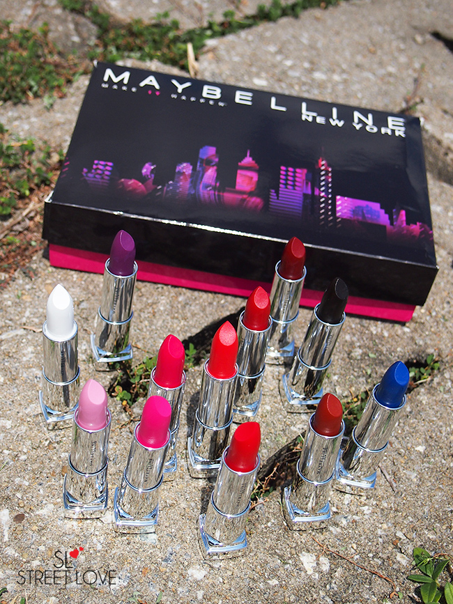 Maybelline The Loaded Bolds 2