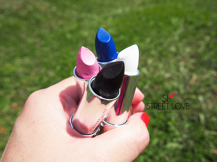 Maybelline The Loaded Bolds 6