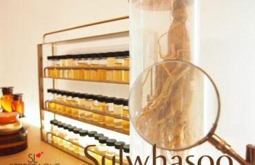 Sulwhasoo The Energy of Ginseng 7