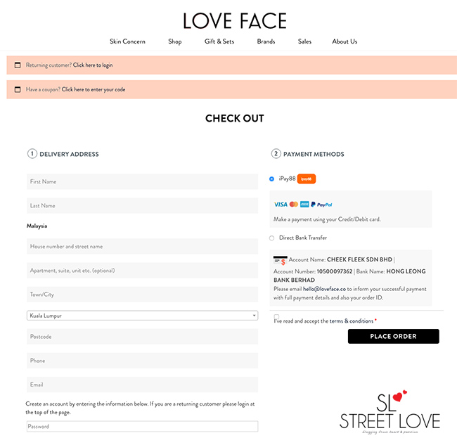 Top 3 Things You Should Know About Love Face 4