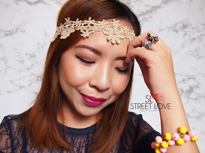 Laura Mercier Joie de Vivre Colour Powder For Cheeks & Eyes Windflush Look