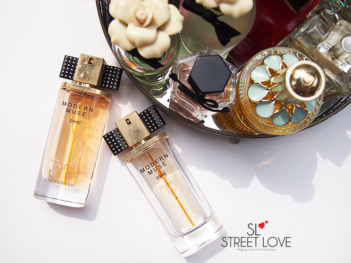My All Time Favourite Perfume Estee Lauder Modern Muse