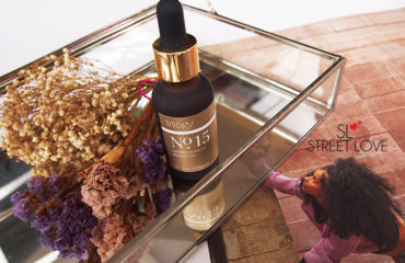 Trilogy No. 15 Limited Edition Beauty Oil